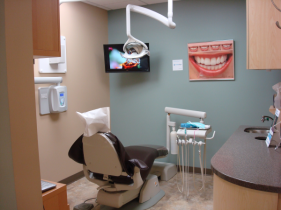 Gem Lake MN Dentist